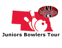 Junior Bowlers Tour Logo